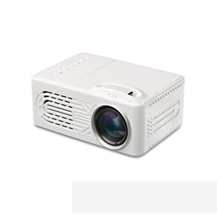Amazon.com: EGCLJ Household Projector 1080p Video Projector ...