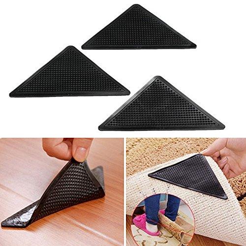 FidgetGear Reusable Rug Carpet Mat Grippers Anti Slip Silicone Grip Skid Tape Rugged Rome from FidgetGear