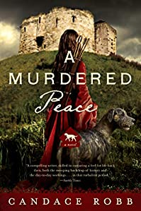 A Murdered Peace by Candace Robb ebook deal