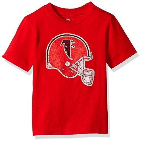 Short Falcons Sleeve Youth Atlanta (NFL Youth Boys