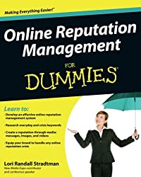 Image of the product Online Reputation that is listed on the catalogue brand of For Dummies.