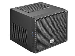 Cooler Master Elite 110 No Power Supply Cases RC-110-KKN2