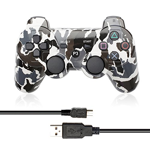 Dual Shock 3 Wireless Controller - 5