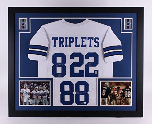 c3aff7cd3 Michael Irvin Dallas Cowboys Memorabilia