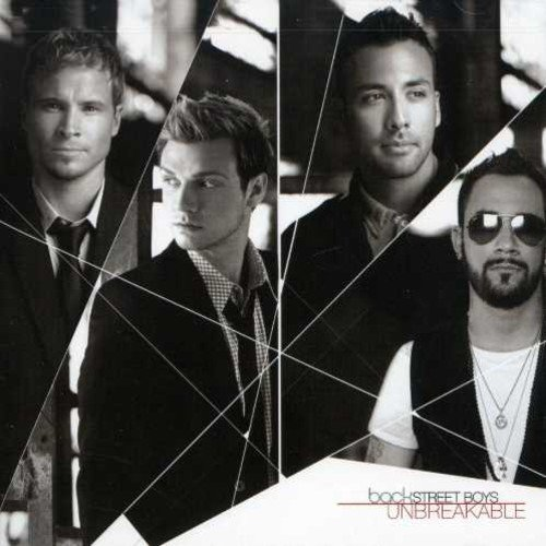 backstreet boys cd unbreakable buyer's guide for 2020