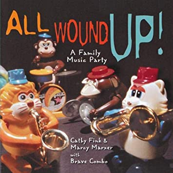 Image result for all wound up