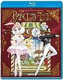 DVD : Princess Tutu: Complete Collection [Blu-ray]