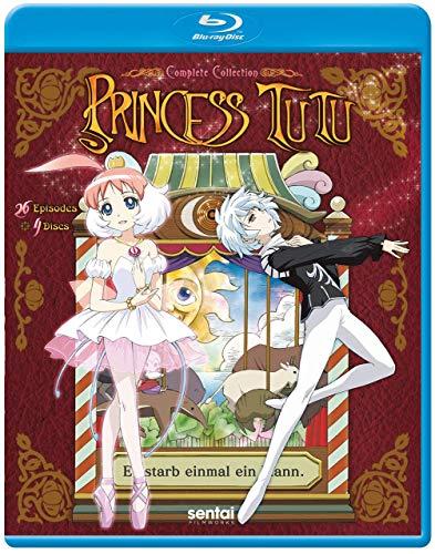 Princess Tutu: Complete Collection -