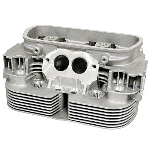 (Empi 98-1330-B Bare Racing Cylinder Head Vw Bug 40 X 35.5 Valve Seats 85.5 Bore)