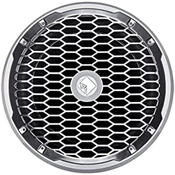 "12/"" LED Speaker Ring Rockford Fosgate  PM212S4B PM212S4 PM212S4X Drilled New!!"