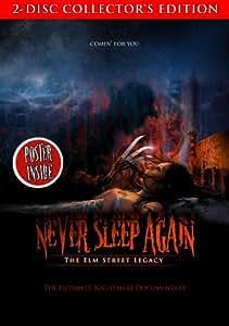 Never Sleep Again: The Elm Street Legacy (2-Disc Collector's Edition)