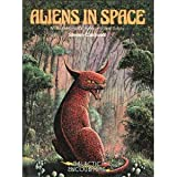 Aliens in Space, Outlet Book Company Staff, 0517292238