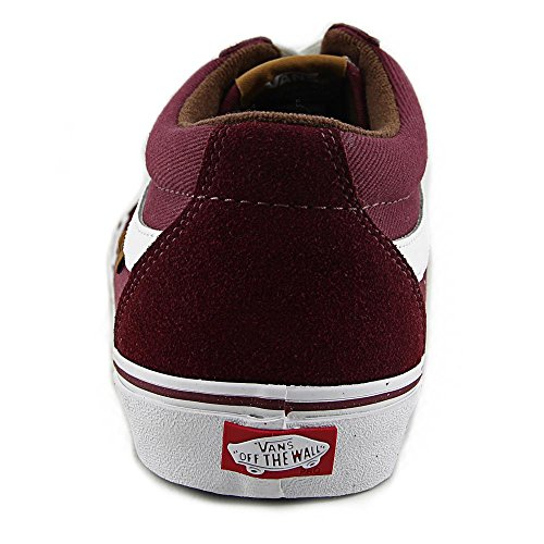 85%OFF Vans TNT SG Port Leather Men s Skate Shoes - appleshack.com.au de142d4d6