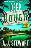 Deep Rough (Miami Jones Florida Mystery)