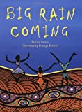 Library Book: Big Rain Coming (Rise and Shine)