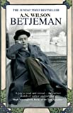 Betjeman by A. N. Wilson front cover