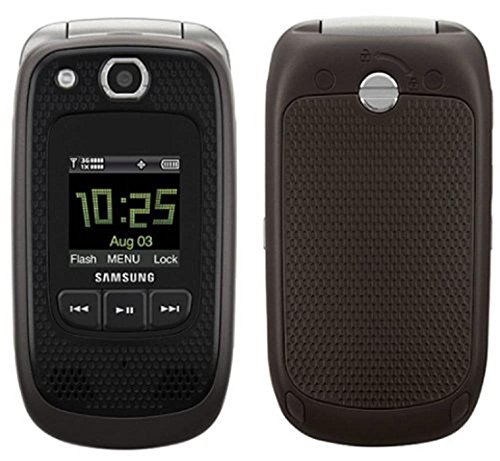 Samsung Convoy 2 u660 Verizon FLIP RUGGED Page Plus