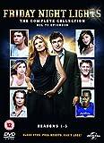 DVD : Friday Night Lights: Series 1-5 [DVD] [2006]