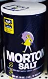 MORTON SALT REG by Morton Salt