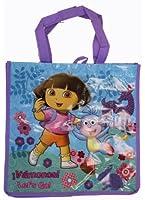 Dora the Explorer Tote Bag - Nick Jr Dora & Boots Grocery Bag