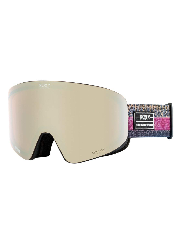 Roxy Feelin' - Ski- Snowboardbrille für Frauen ERJTG03060 B07FRP3BPP Skibrillen Skibrillen Skibrillen Exportieren 941f03