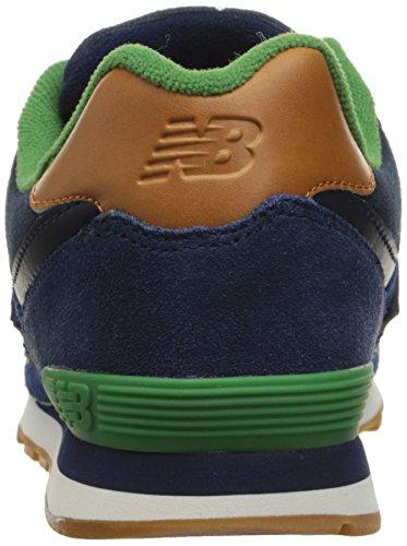 Unisex Balance Zapatillas Kl574esg Niños Azul M New CPvw0