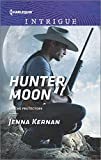 img - for Hunter Moon (Apache Protectors) book / textbook / text book