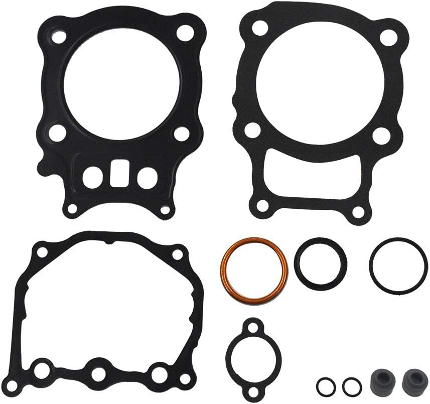 labwork-parts Speed Top End Head Gasket Kit for Honda Rancher 350 2x4 4x4 2000-2006