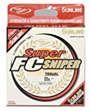 Cheap Sunline 63038900 Super FC Sniper 2 Lb. Super FC Sniper, Natural Clear, 200 yd