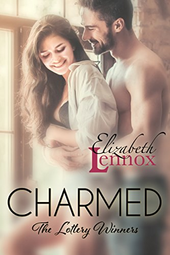 Charmed (The Lottery Winners Book 6)
