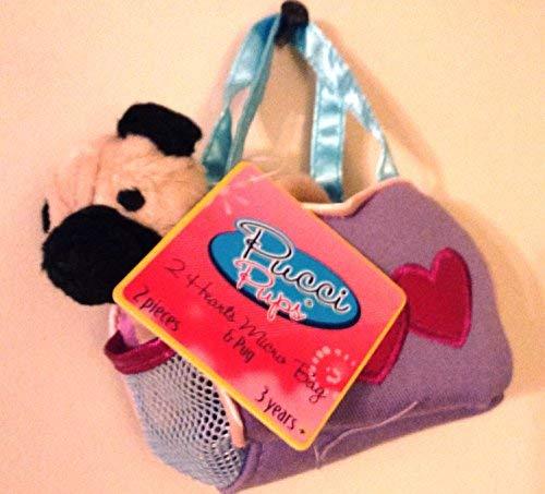 MICRO BAG AND PUG ()