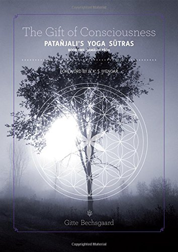 The Gift of Consciousness: Patanjalis Yoga Sutras Book One ...