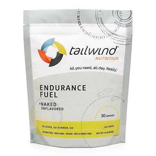 Tailwind Nutrition Endurance Fuel Naked Unflavored 30 Serving