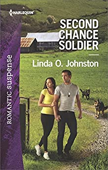 Second Chance Soldier (K-9 Ranch Rescue) by [Johnston, Linda O.]