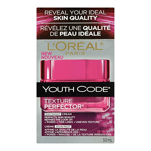 Code Texture Perfector Day/Night Cream, 1.7 Fluid Ounce (Youth Day Cream)