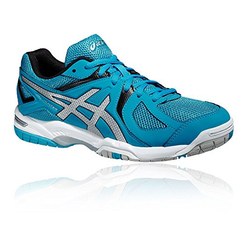 Asics Gel-Hunter 2 Women's Innen Gerichtsschuh Blue