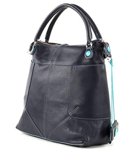 Gabs Bag Bag Gabs GSAC Gabs Hand GSAC Hand Blue Blue UrwxRqU