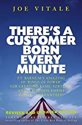 There's a Customer Born Every Minute: P.T. Barnum's Amazing 10