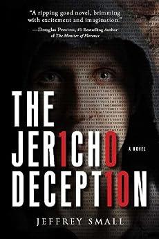 The Jericho Deception: A Novel by [Small, Jeffrey]