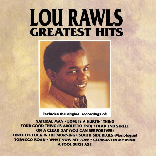 Greatest Hits (Best Of Lou Rawls)