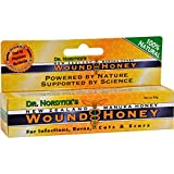 Wound Honey, Manuka Honey Wound Cream with Active Manuka Honey