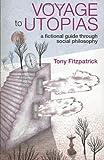 Voyage to Utopias, Tony Fitzpatrick, 1847420893