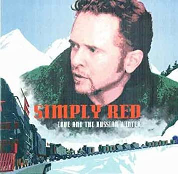Love And The Russian Winter Simply Red Amazonde Musik