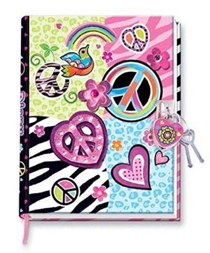 Diaries for Teen Girls