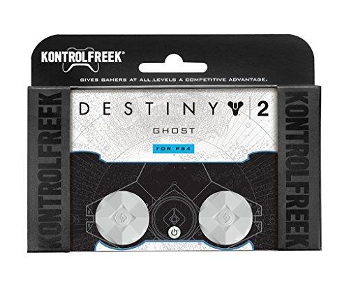 Kontrolfreek Destiny 2  Ghost For Playstation 4  Ps4