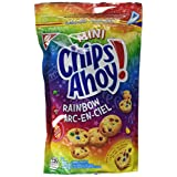 Chips Ahoy! Mini Rainbow Cookies, 225 Grams