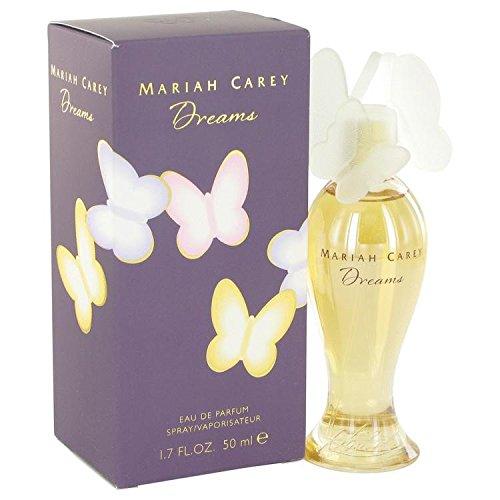Mariah Carey Dreams Eau de Parfum Spray, 1 fl oz by Mariah Carey (Image #1)