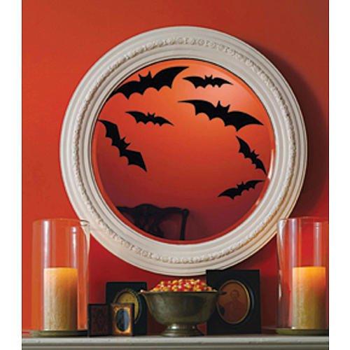 Bat Mirror - 6