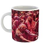 Westlake Art - Dance Widow - 11oz Coffee Cup Mug - Modern Picture Photography Artwork Home Office Birthday Gift - 11 Ounce (E044-36F0B)
