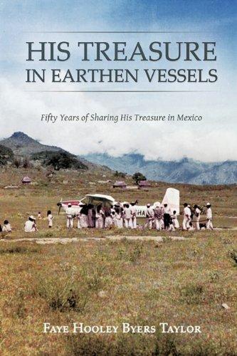 Download His Treasure in Earthen Vessels ebook